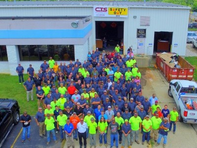CTS Safety Day 2018